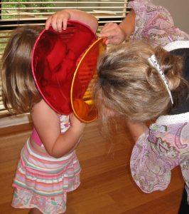 Core Wisdom Heart Healing Dance